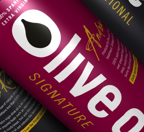 olive oil bottle design packaging