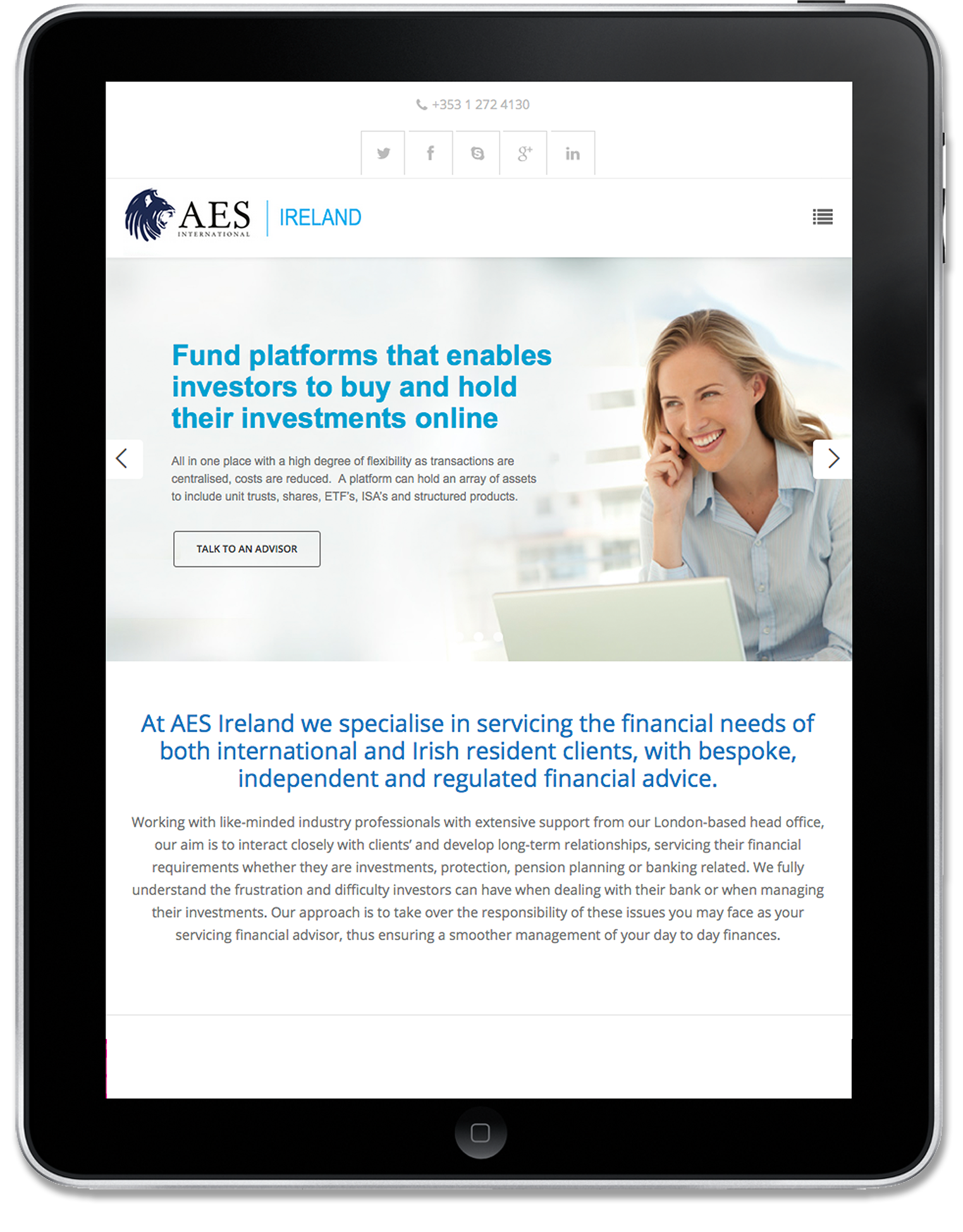 b_aes_ipad_screen_design