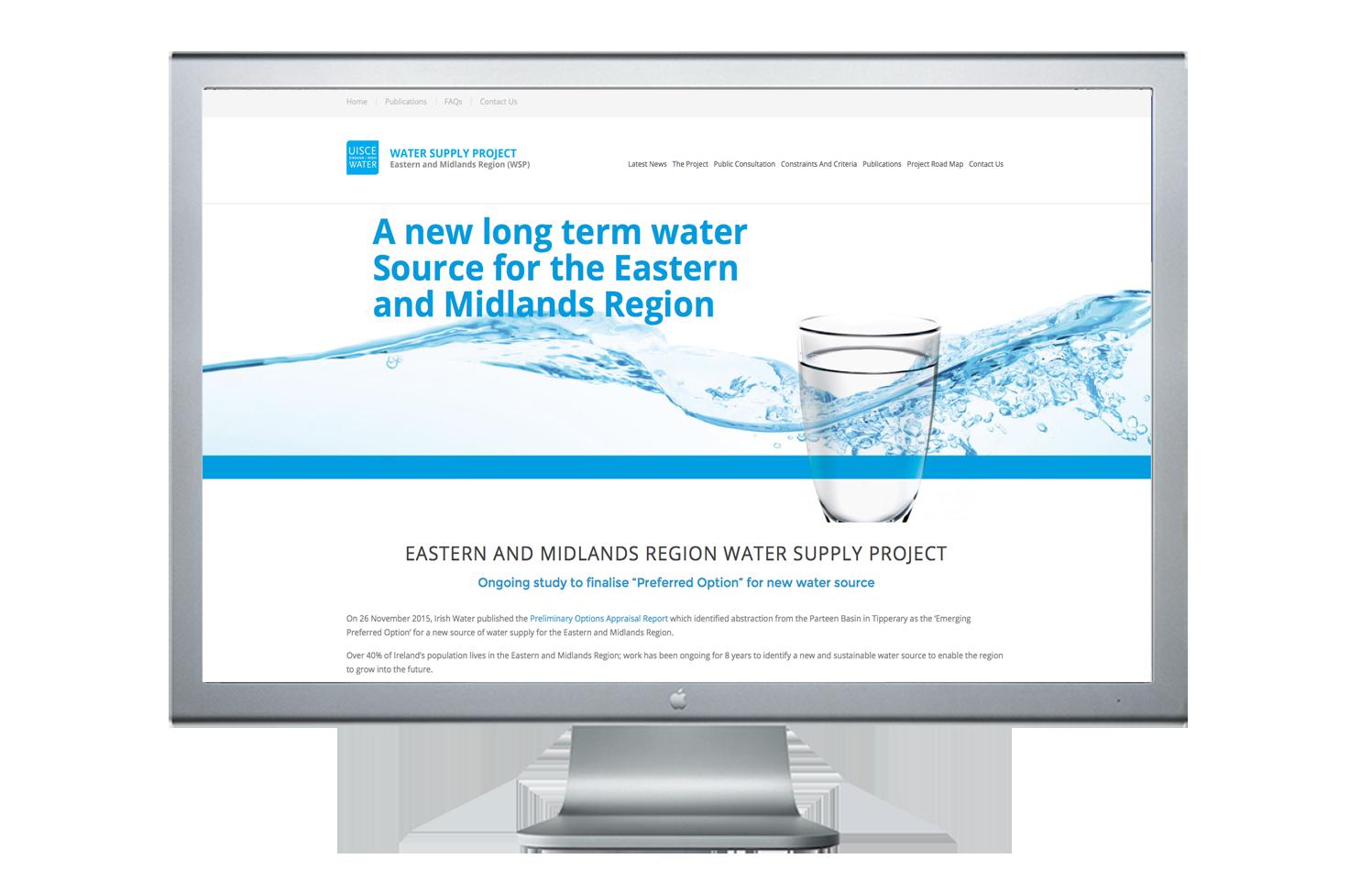 e_irish_water_website_design_wicklow